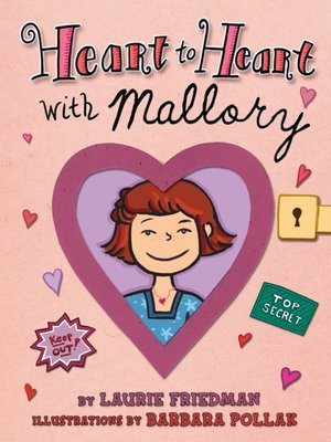Mallory Mcdonald Books