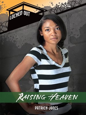 cover image of Raising Heaven
