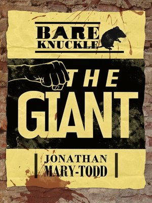 cover image of The Giant