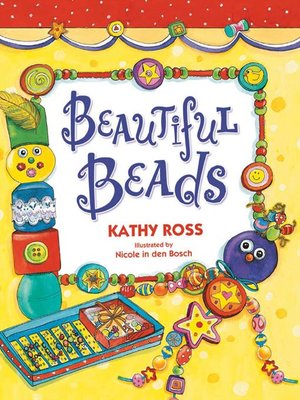 cover image of Beautiful Beads
