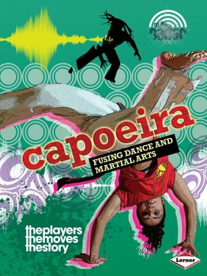 cover image of Capoeira