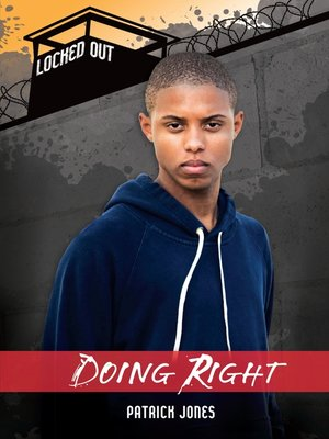cover image of Doing Right