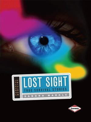 cover image of Lost Sight