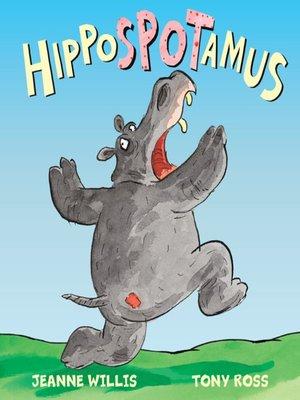 cover image of Hippospotamus