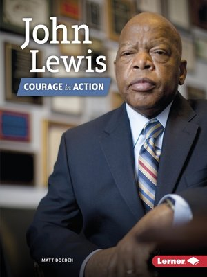 cover image of John Lewis