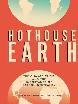 cover image of Hothouse Earth