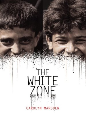 cover image of The White Zone