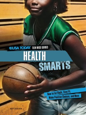 cover image of Health Smarts