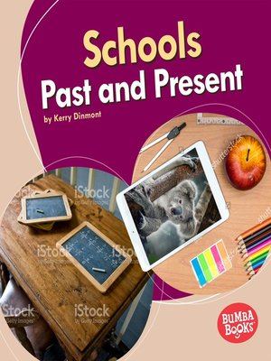 cover image of Schools Past and Present