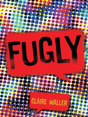 cover image of Fugly