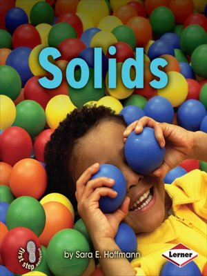 cover image of Solids