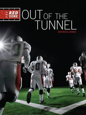 cover image of Out of the Tunnel