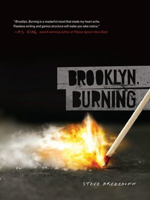 brooklyn burning
