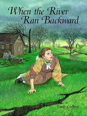 cover image of When the River Ran Backward