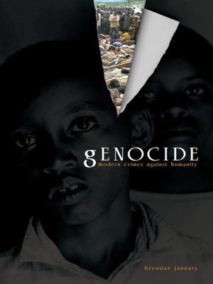 cover image of Genocide