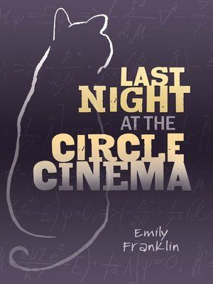 cover image of Last Night at the Circle Cinema