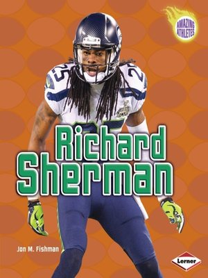 cover image of Richard Sherman