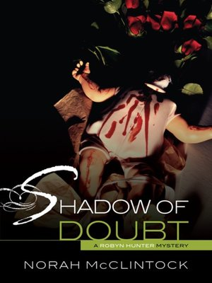 cover image of Shadow of Doubt