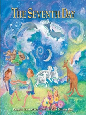 cover image of The Seventh Day