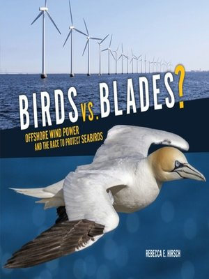 cover image of Birds vs. Blades?