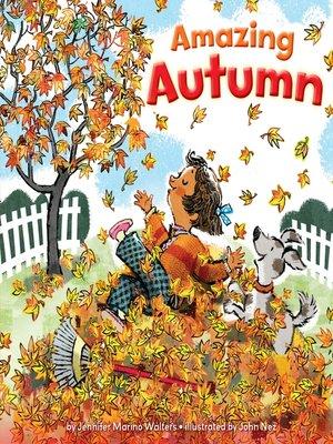 cover image of Amazing Autumn