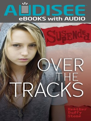 cover image of Over the Tracks