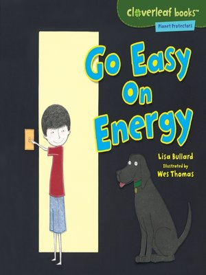 cover image of Go Easy on Energy