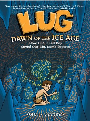 cover image of Lug, Dawn of the Ice Age