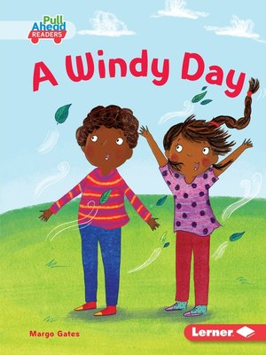 cover image of A Windy Day