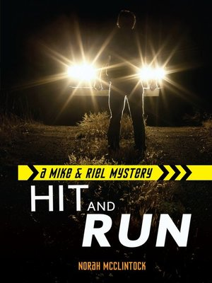 cover image of Hit and Run