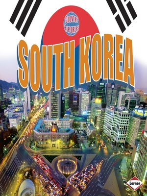 cover image of South Korea