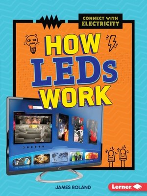 cover image of How LEDs Work