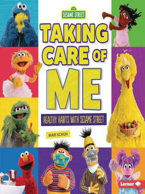 cover image of Taking Care of Me