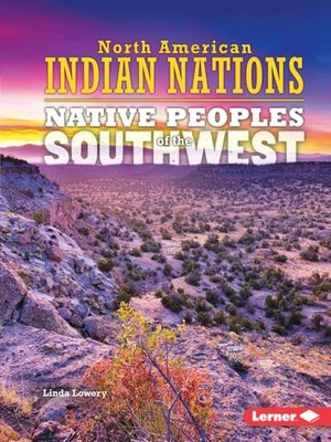 cover image of Native Peoples of the Southwest