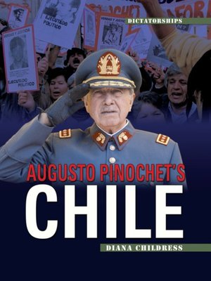 cover image of Augusto Pinochet's Chile