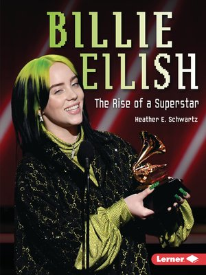 cover image of Billie Eilish