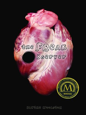cover image of The Freak Observer