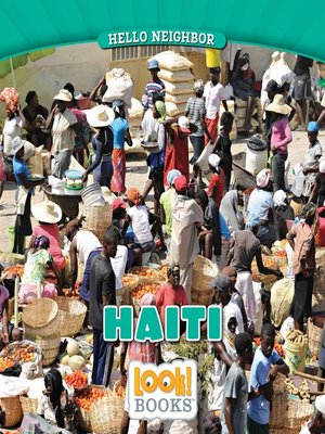 cover image of Haiti