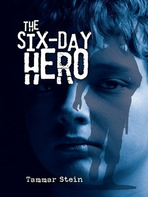 cover image of The Six-Day Hero