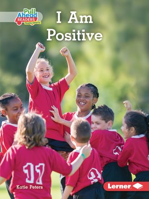 cover image of I Am Positive