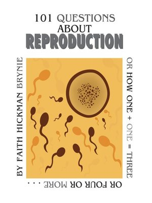 cover image of 101 Questions about Reproduction
