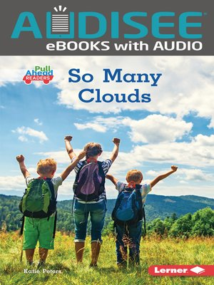 cover image of So Many Clouds