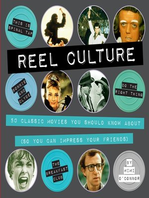 cover image of Reel Culture