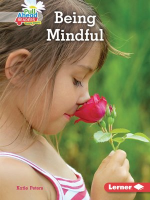 cover image of Being Mindful