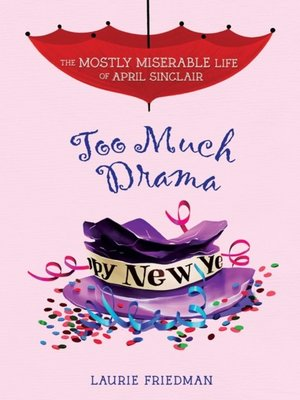 cover image of Too Much Drama