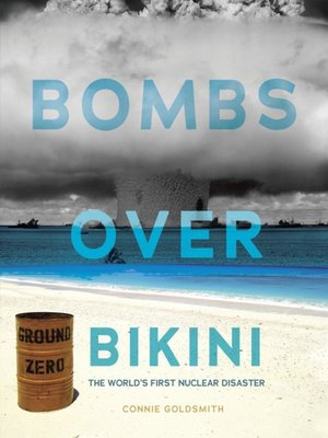 cover image of Bombs over Bikini
