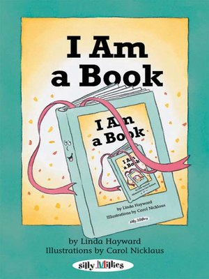 cover image of I Am a Book
