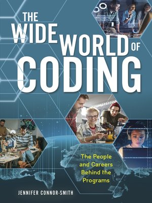 cover image of The Wide World of Coding