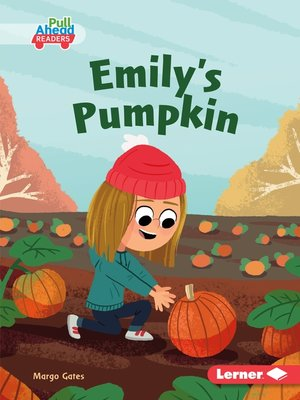 cover image of Emily's Pumpkin