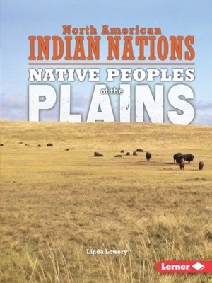 cover image of Native Peoples of the Plains